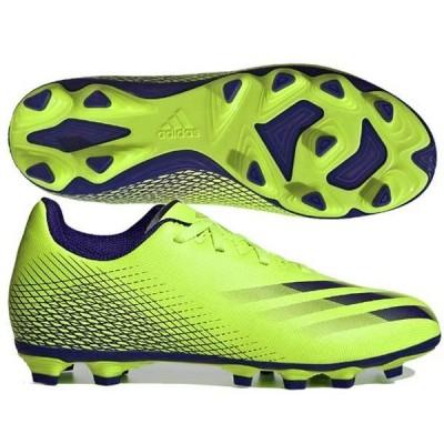 エックス ゴースト.4 AI1 J  adidas アディダス ジュニア サッカースパイクシューズ 20Q4 X (EG8220)