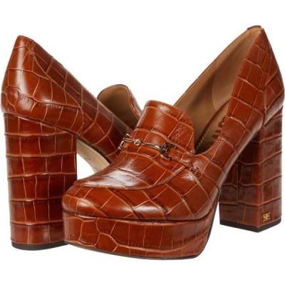 サム エデルマン Sam Edelman レディース シューズ・靴 Aretha Tawny Brown