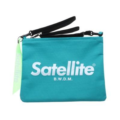 サテライト Satellite レディース ショルダーバッグ BASIC SACOCHE STBSF3181