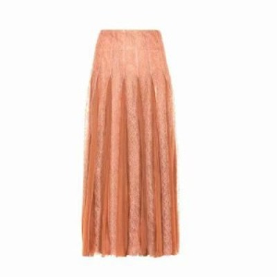 ヴァレンティノ その他スカート Silk skirt
