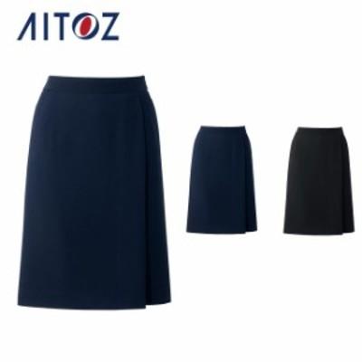 AZ-HCC4000 アイトス キュロットスカート | 作業着 作業服 オフィス ユニフォーム メンズ レディース