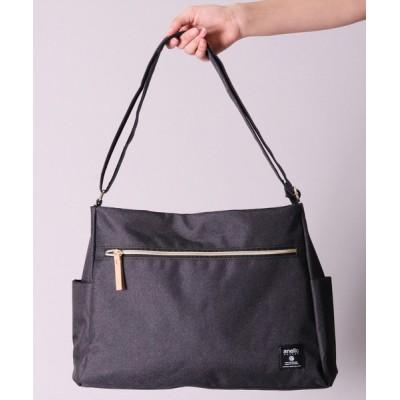 BAYBLO / 【anello】多収納 10ポケット ショルダーバッグ(GT-H2522)(EL) WOMEN バッグ > ショルダーバッグ