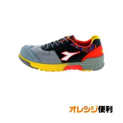 ドンケル ディアドラ 安全作業靴 ディアドラ ブルージェイ BJ812255 【149-7088】