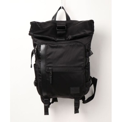 realize / 【62】【it】【MAKAVELIC】EXCLUSIVE ROLLTOP BACKPACK MEN バッグ > バックパック/リュック