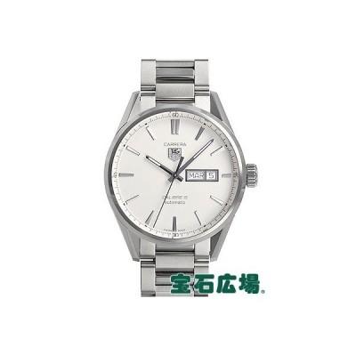 タグ・ホイヤー カレラキャリバー5 デイデイト WAR201B.BA0723 新品 腕時計 メンズ
