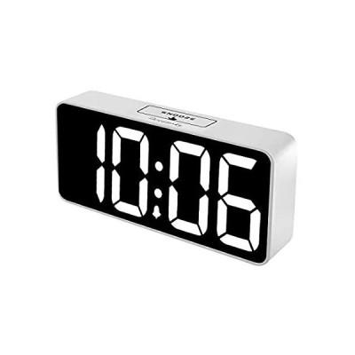 特別価格DreamSky Large Digital Alarm Clock for Visually Impaired - 8.9 Inches Large好評販売中