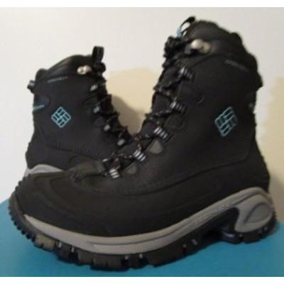 columbia コロンビア シューズ ブーツ Womens Columbia Arctic Trip Omni-Heat Insulated Winter Waterproof Boots Black