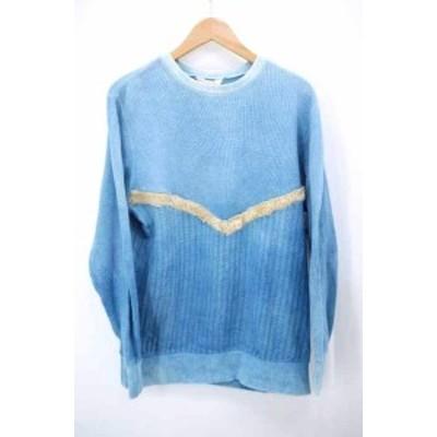 ディガウェル DIGAWEL ニット・セーター サイズJPN:1 メンズ 【中古】【ブランド古着バズストア】