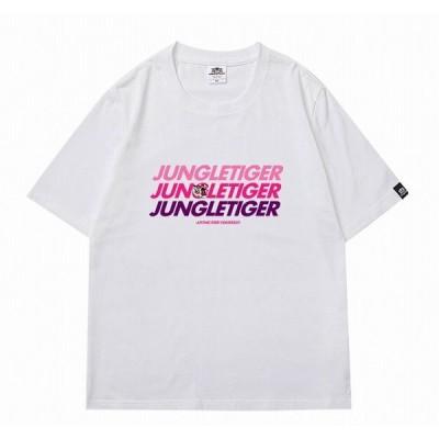 Tシャツ メンズ 半袖 プリント 人気 トレンド Tシャツ トップス デザイン ブランド 夏物 Tシャツ jmt2046