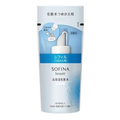 ソフィーナボーテ 高保湿化粧水 レフィル(つめかえ用) しっとり 130ml
