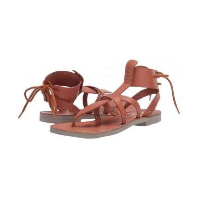 Free People フリーピープル レディース 女性用 シューズ 靴 サンダル Vacation Day Wrap Sandal - Natural