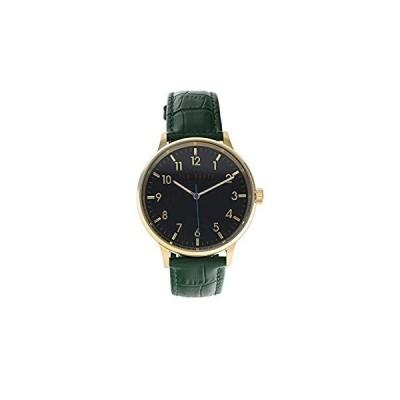 Ted Baker Cosmop - BKPCSS0099I Gold/Black/Green One Size並行輸入品