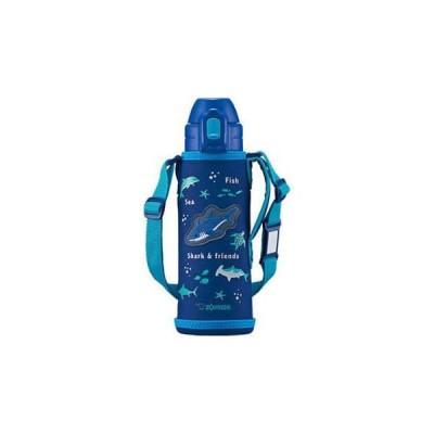 象印 SD-CB50-AA ステンレスクールボトル「TUFF」 0.52L ブルー(SD-CB50)