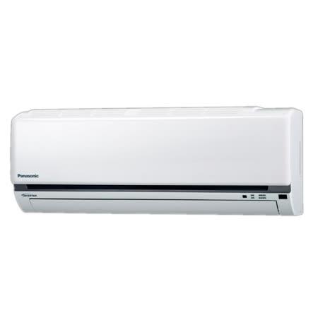 (含標準安裝)【Panasonic國際牌】變頻冷暖分離式冷氣(11坪) CS-K71FA2/CU-K71FHA2
