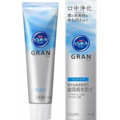 薬用ピュオーラ グラン マルチケア(100g)[歯周病・知覚過敏用歯磨き粉]