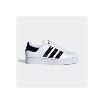 アディダス adidas スーパースター ボールド / Superstar Bold (ホワイト)