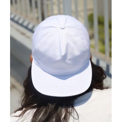 ROOP TOKYO / LOS ANGELES APPAREL/ロサンゼルスアパレル Poly Cttn Twill 5 Panel Hat キャップ MEN 帽子 > キャップ
