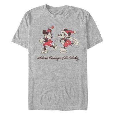 フィフスサン メンズ Tシャツ トップス Men's Holiday Skaters Short Sleeve T-Shirt