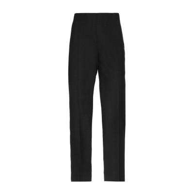 RALPH LAUREN BLACK LABEL パンツ ブラック 2 バージンウール 96% / ポリウレタン 4% パンツ