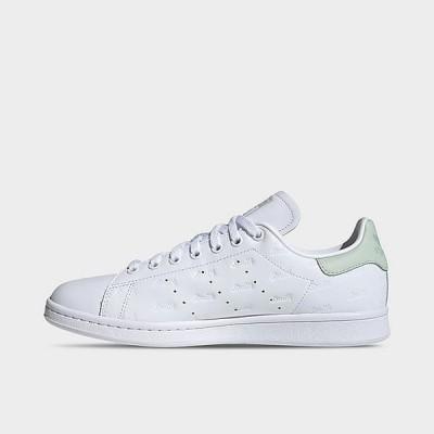アディダス スタンスミス メンズ adidas Originals Stan Smith スニーカー White/Mint Green