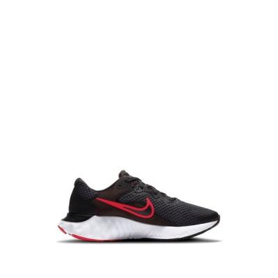 ナイキ メンズ スニーカー シューズ Renew Run 2 Sneaker 001 BLACK/UNVRED