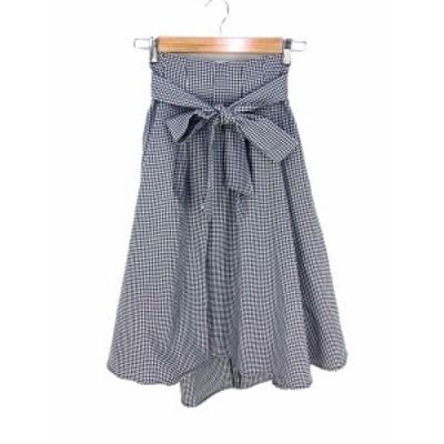 ダズリン dazzlin スカート サイズJPN:M レディース 【中古】【ブランド古着バズストア】