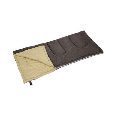 キャプテンスタッグ(CAPTAIN STAG) 寝袋 封筒型 シュラフ フェレール 1200 [最低使用温度7度]M-3475