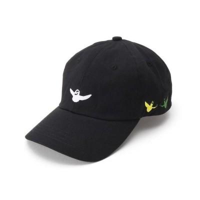 BASE STATION / ベースステーション MARK GONZALES マークゴンザレス 別注 ローキャップ CAP