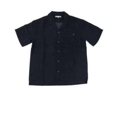 パワー・トゥ・ザ・ピープル(POWER TO THE PEOPLE)クイックドライ シャツ 1501062-60 NAV