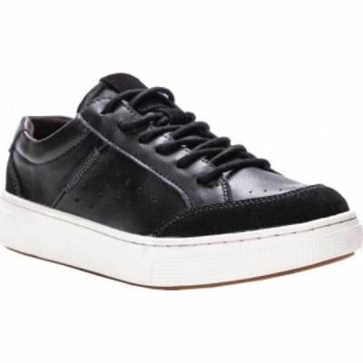 プロペット Propet レディース スニーカー シューズ・靴 Karissa Sneaker Black Leather