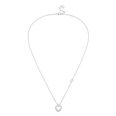 FRED フレッド  プリティウーマン ネックレス スモールモデル 18Kホワイトゴールド ダイヤモンド レディース