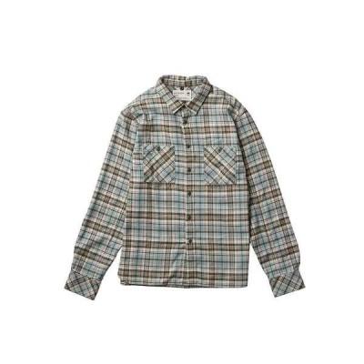 アーボー メンズ シャツ トップス Arbor Men's Heirloom Shirt