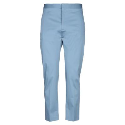 KIEFERMANN パンツ ブルーグレー 50 コットン 98% / ポリウレタン 2% パンツ