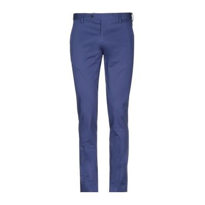 MICHAEL COAL パンツ ブルー 32 コットン 97% / ポリウレタン 3% パンツ