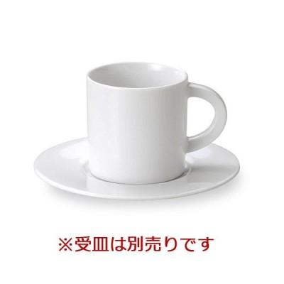 【D型コーヒー碗(ログ)】 高さ68(mm)【業務用】