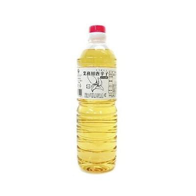 比嘉製茶 唐辛子 業務用 1000ml とうがらし×2