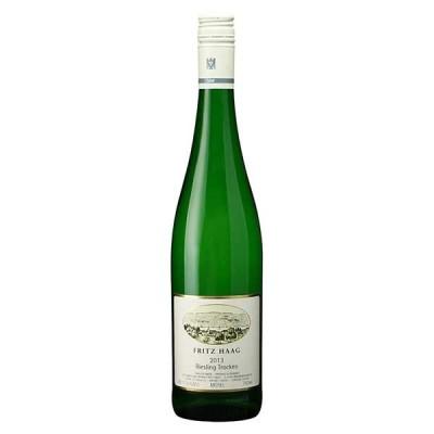 白ワイン フリッツ ハーク フリッツ ハーグ リースリング クーベーアー トロッケン 750ml ドイツ 白ワイン 辛口 稲葉 wine