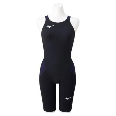 競泳用MX・SONIC α ハーフスーツ レディース MIZUNO ミズノ スイム 競泳水着 MX・SONIC α (N2MG0211)