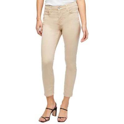 ジェン7 レディース デニムパンツ ボトムス Sateen Ankle Skinny Jeans