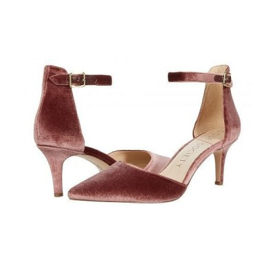 SOLE / SOCIETY レディース 女性用 シューズ 靴 ヒール Dalema - Dark Mulberry