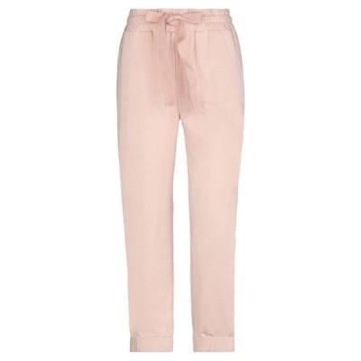 ALPHA STUDIO スウェットパンツ  レディースファッション  ジャージ、スウェット  ジャージ、スウェットパンツ ピンク