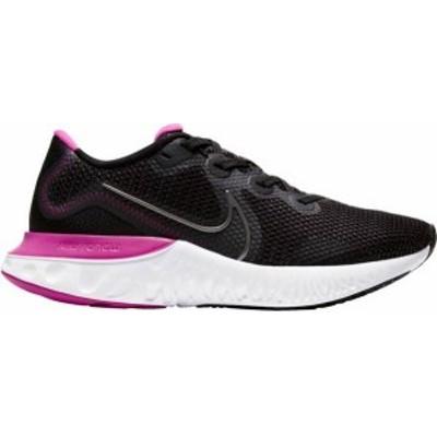ナイキ レディース スニーカー シューズ Nike Women's Renew Run Running Shoes Pink/Grey