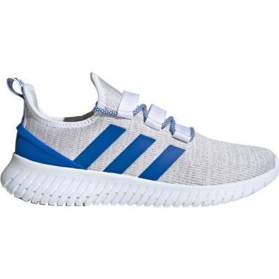 アディダス adidas メンズ スニーカー シューズ・靴 Kaptir X Shoes White/Grey/Blue