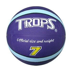 成功 雙色十字刻字 7號 籃球 /個 (超取僅限1顆) 40179