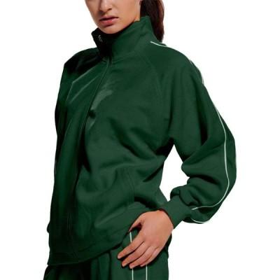 wundou(ウンドウ) 旧フロリダウインドパイピング トレーニング シャツ 吸汗 速乾 ジャージ ブロンズグリーン P2000-29 ブロ
