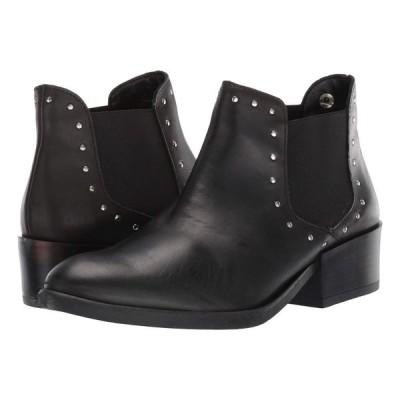 イタリアンシューメーカー Italian Shoemakers レディース ブーツ シューズ・靴 Monica Black