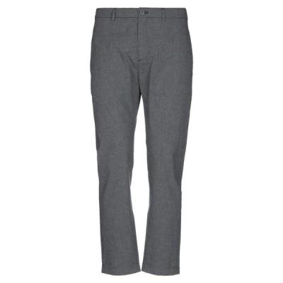DEPARTMENT 5 パンツ  メンズファッション  ボトムス、パンツ  その他ボトムス、パンツ ブラック