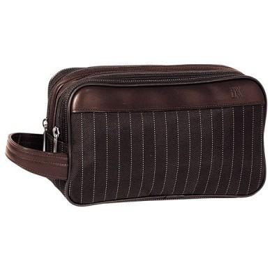 ポーチ セカンドバッグ メンズバッグ 豊岡製 かばん バジックス ジェイド 14-0042 ダークブラウン 55   人気