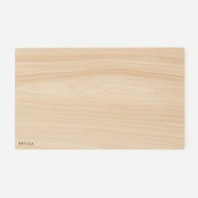 まな板 木製 カッティングボード 木のまな板 おしゃれ|ヒノキのまな板 II KEYUCA ケユカ