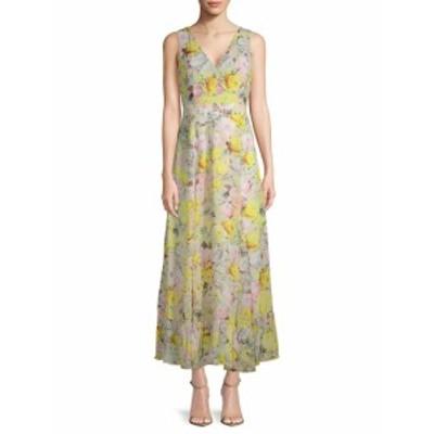ジョアンバス レディース ワンピース Printed Day Dress